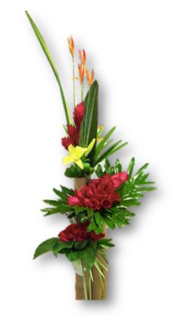 Apurruño de Flores