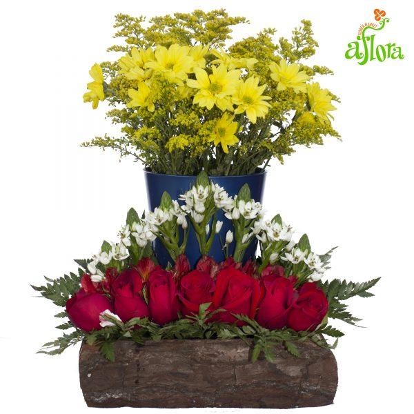 Arreglo de Flores Venezuela